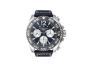 Hamilton Khaki Action Auto Chrono Men's Automatic Watch H63516735