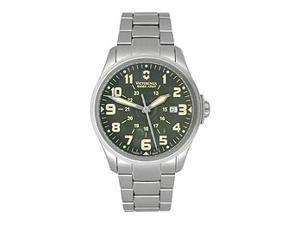 Victorinox Mens Swiss Army Infantry Vintage Watch 241292