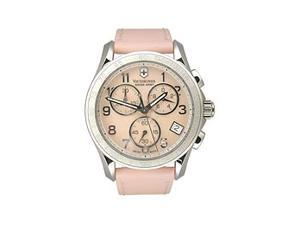 Victorinox Swiss Army Womens Chrono Classic Watch 241419