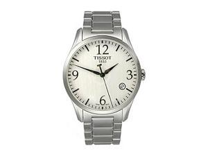 Tissot Stylis T Mens Watch T028.410.11.037.00