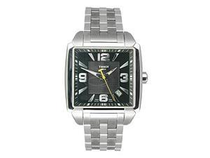 Tissot Quadrato Mens Watch T005.510.11.057.00