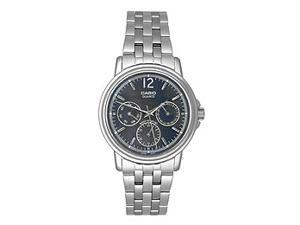 Casio Men's Steel watch #MTP-1174A-1A