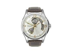 Hamilton Mens Jazzmaster Watch H32565555