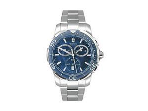 Victorinox Swiss Army Alliance Sport Chrono Mens Watch 241304