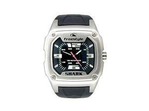Freestyle Shark Analog 3-Hand Black Dial Men's Watch #FS81281
