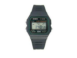 Casio Watch - F91W3 (Size: men)