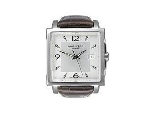 Hamilton Jazzmaster Square Automatic Men's Automatic Watch H32415555