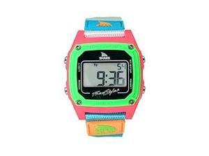 FreeStyle Action Shark Clip Grey Digital Dial Unisex Watch #FS84861