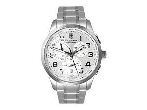 Victorinox Swiss Army Alliance Chrono Mens Watch 241296