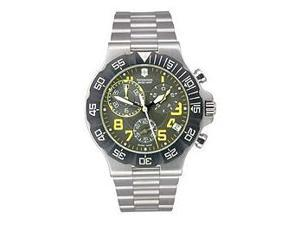 Victorinox Swiss Army Mens Summit XLT Watch 241409