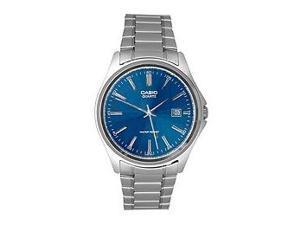 Casio Men's Steel watch #MTP-1183A-2A