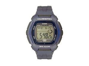 Casio Watch - HDD600C2AV (Size: men)