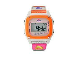FreeStyle Action Shark Clip Grey Digital Dial Unisex Watch #FS84860