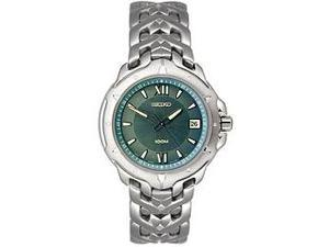 Seiko Men's Stainless Steel watch #SGE651