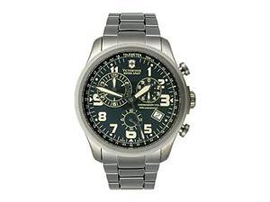 Victorinox Swiss Army Infantry Vintage Mens Watch 241289