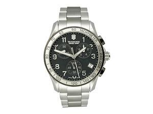 Victorinox Swiss Army Mens Chrono Classic Watch 241403