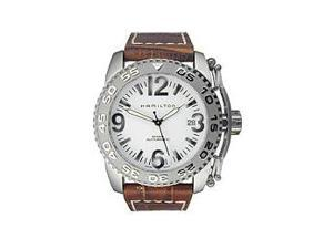 Hamilton Men's Khaki Action watch #H62465515