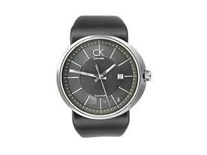 Calvin Klein Classic Collection Trust Black Dial Men's watch #K0H21107