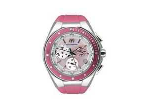 TechnoMarine Cruise Steel Women's Quartz Watch 110007