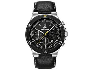 Lacoste Sport Collection Black Dial Men's Watch #2010537