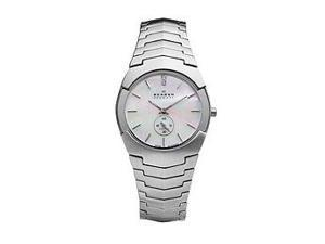 Skagen Swiss Women's Quartz Watch 580SSXD1