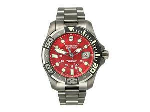 Victorinox Swiss Army Dive Master 500 Mens Watch 241430