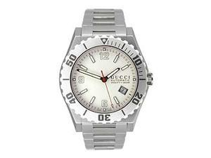 Gucci Men's Pantheon watch #YA115212
