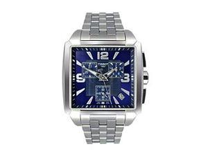 Tissot Quadrato Mens Watch T005.517.11.047.00