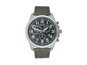 Citizen Men's Eco-Drive Straps watch #AT020005E
