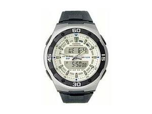 Casio Mens Casual Sports watch #AQ164W-7AV