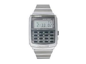 Casio Men's Calculator watch #CA5061UW