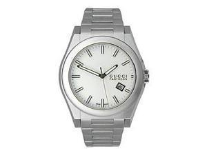 Gucci Men's Pantheon watch #YA115210