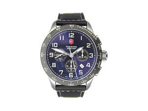 Victorinox Swiss Army Professional Airboss Mach 6 Chronograph Mens Watch 241188