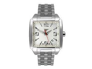 Tissot Quadrato Mens Watch T005.510.11.277.00
