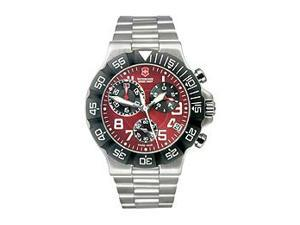 Victorinox Summit XLT Chrono Watch 241342