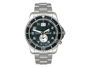 Victorinox Swiss Army Maverick GS Dual Time Mens Watch 241441