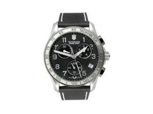 Victorinox Swiss Army Classic Chronograph Mens Watch 241404