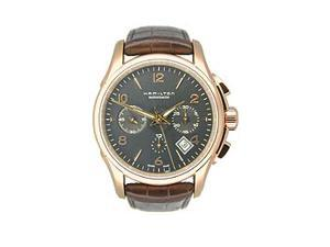 Hamilton Men's JazzMaster watch #H32646595