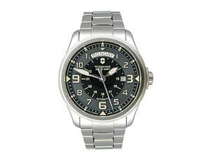 Victorinox Swiss Army Mens Infantry Vintage Watch 241375