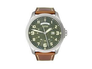 Victorinox Swiss Army Infantry Vintage Day/Date Mens Watch 241290