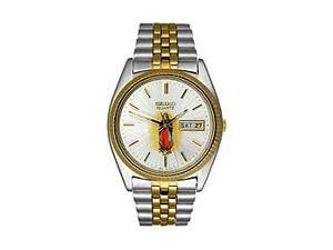 Seiko Men's Mens Two-tone watch #SGF204D
