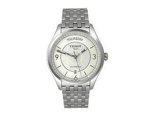 Tissot Men's T-One Collection watch #T038.430.11.037.00