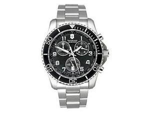 Victorinox Swiss Army Maverick GS Mens Watch 241432