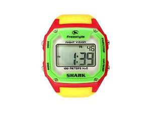 FreeStyle Killer Shark Collection Grey Digital Dial Men's Watch #FS84849