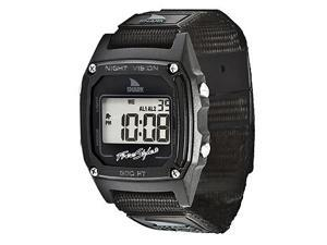 Freestyle Action Shark Clip Digital Grey Dial Men's Watch #FS84978