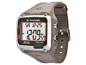Freestyle Stride Dual Time Digital Grey Dial Men's watch #FS84953