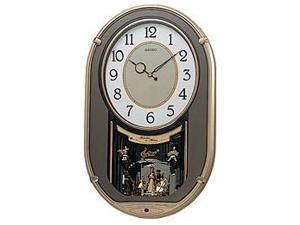 Seiko Melodies in Motion Wall clock #QXM429NRH