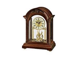 Seiko Swarovski Crystals Mantel clock #QXN224BLH