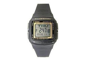 Casio Watch - DB369AV (Size: men)