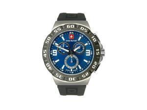 Swiss Military Hanowa Racer Chronograph Men's watch #06-4R2-04-003